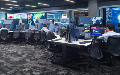 UWA FINANCIAL MARKETS TRADING FLOOR